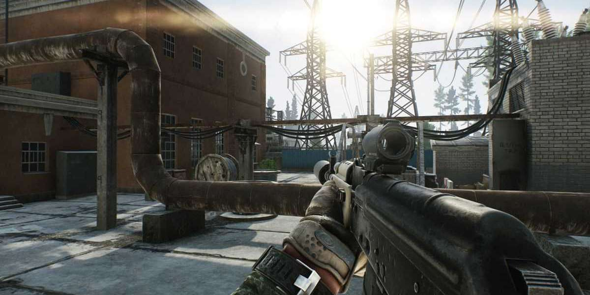 Escape From Tarkov is an attainable FPS attainable